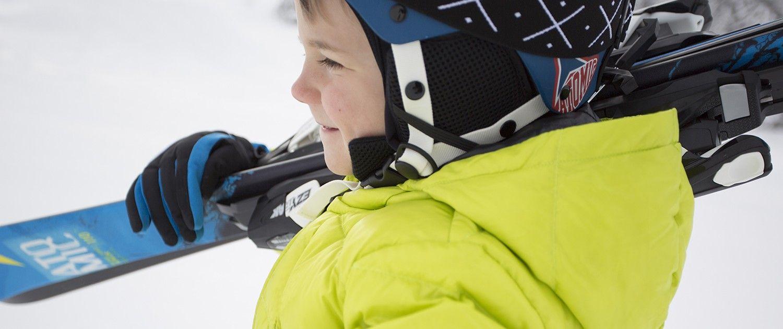 Skishop Sapinière Sport aux Menuires